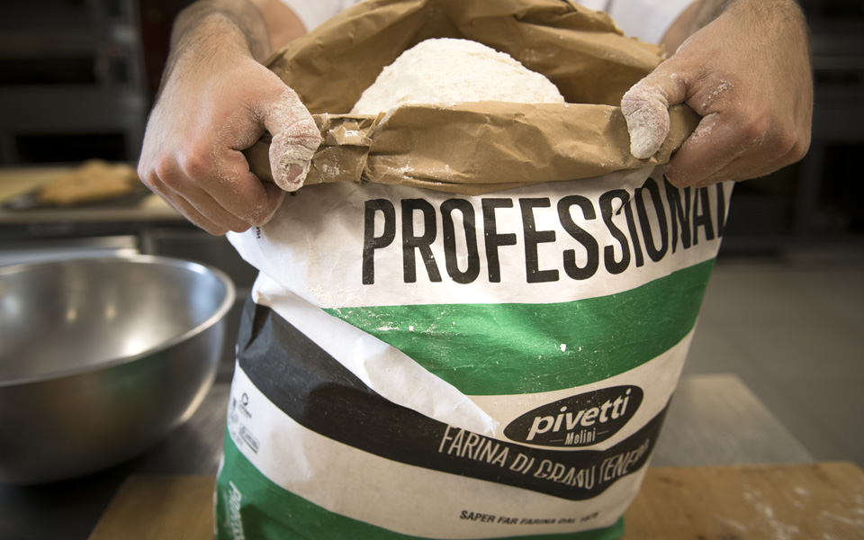 Sacchi Professional Molini Pivetti