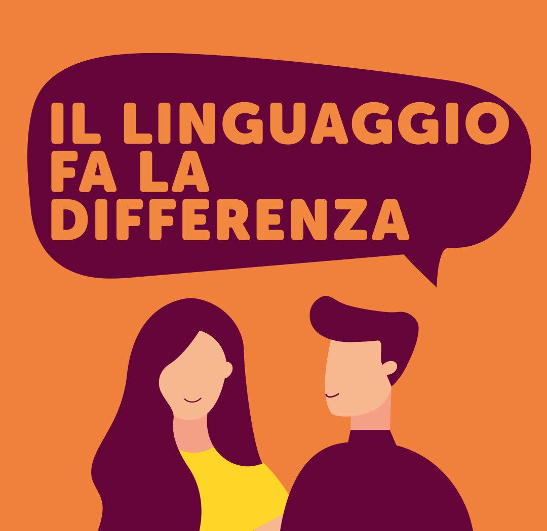 Il Linguaggio fa la differenza